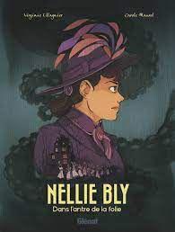 Nellie Bly dans l'antre de la folie