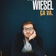 Spectacle de Thomas Wiesel